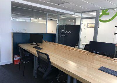 Oficinas Doinn