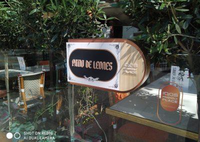 Elementos Retail Icos Horeca Iconic